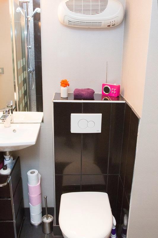 salle d'eau douche wc au rdc