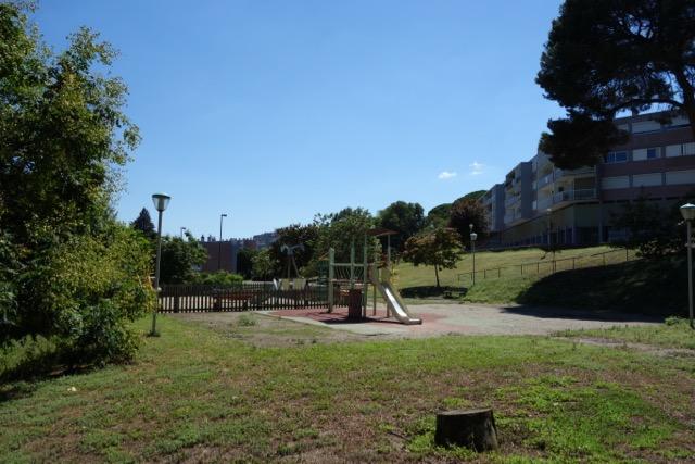 urban quartier Ancely : des résidences qui surplombent la Garonne