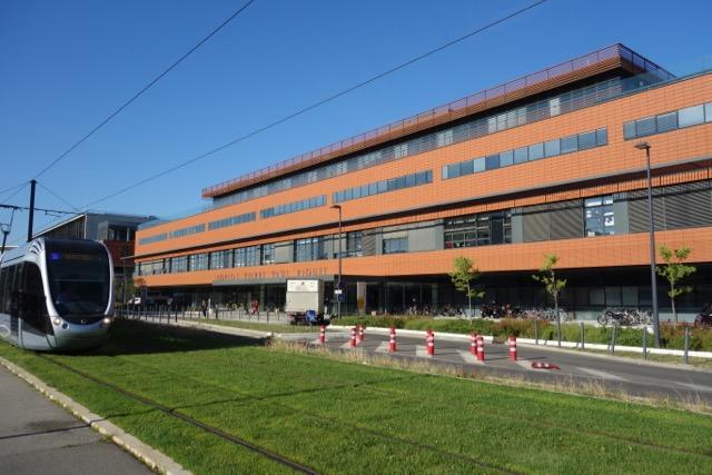 Urban Service : CHU Purpan - Hôpital Garonne