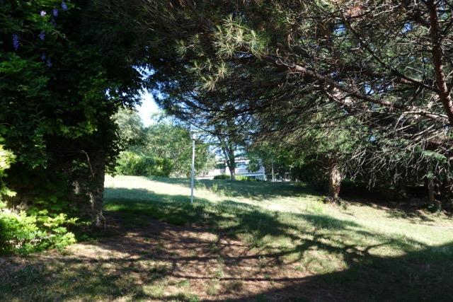 urban quartier Ancely : promenades dans le parc