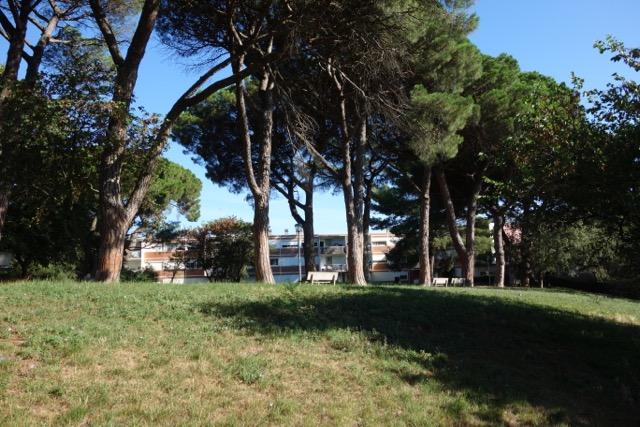 urban quartier Ancely : des résidences intégrées au sein de son parc