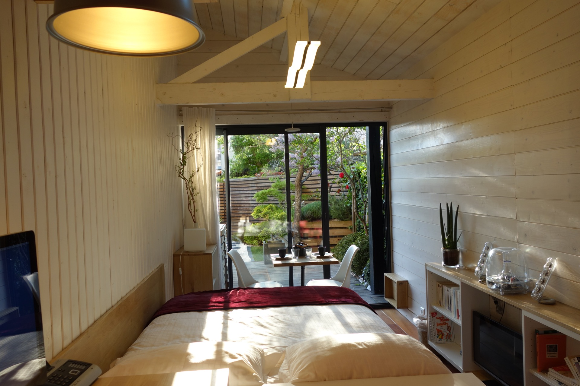 Urban BnB Purpan Toulouse